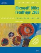 Microsoft Office FrontPage 2003, Illustrated Brief, CourseCard Edition 3rd edition 9781423904984 1423904982