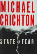 State of Fear 1st Edition 9780066214139 0066214130