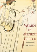 Women in Ancient Greece 0 9780674954731 0674954734