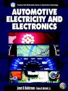 Automotive Electricity and Electronics 1st edition 9780130842244 0130842249
