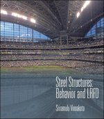 Steel Structures: Behavior and LRFD 1st edition 9780072366143 0072366141