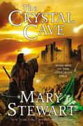 The Crystal Cave 1st Edition 9780060548254 0060548258