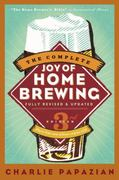 The Complete Joy of Homebrewing 3rd Edition 9780060531058 0060531053