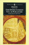 The Divine Comedy 2nd Edition 9780140444421 0140444424