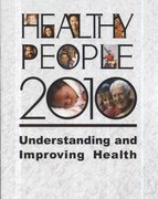 Healthy People 2010 2nd edition 9780160505287 0160505283