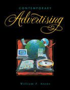 Contemporary Advertising 9th Edition 9780072537727 0072537728