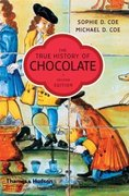 The True History of Chocolate 2nd Edition 9780500286968 0500286965