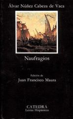 Naufragios 7th Edition 9788437608518 8437608511