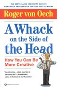 Whack on the Side of the Head 3rd Edition 9780446674553 0446674559