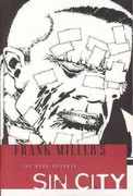 Frank Miller's Sin City Volume 1: The Hard Goodbye 3rd Edition 3rd edition 9781593072933 1593072937