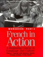 French in Action 2nd Edition 9780300058239 0300058233
