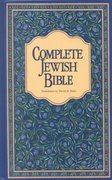 Complete Jewish Bible 0 9789653590151 9653590154
