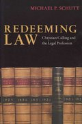 Redeeming Law 1st Edition 9780830825998 0830825991