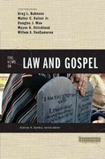 Five Views on Law and Gospel 0 9780310212713 0310212715