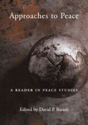 Approaches to Peace 1st Edition 9780195123869 0195123867