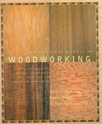The Complete Manual of Woodworking 1st Edition 9780679766117 0679766111