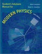 Modern Physics Student Solutions Manual 5th edition 9780716784753 0716784750