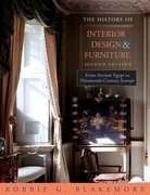 History of Interior Design and Furniture 2nd edition 9780471464334 0471464333