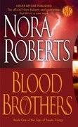 Blood Brothers 1st Edition 9780515143805 0515143804