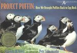 Project Puffin 0 9780884481713 0884481719