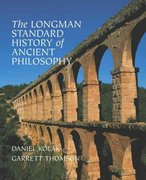 The Longman Standard History of Ancient Philosophy 1st edition 9780321235138 0321235134
