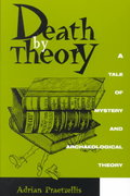 Death by Theory 1st Edition 9780742503595 0742503593