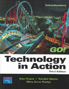 Technology in Action 3rd edition 9780131878822 0131878824