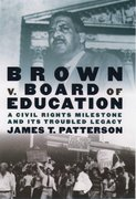 Brown v. Board of Education 1st Edition 9780195156324 0195156323