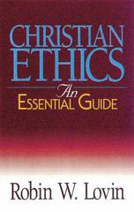 Christian Ethics 1st Edition 9780687054626 0687054621