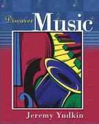 Discover Music 1st edition 9780130915788 0130915785