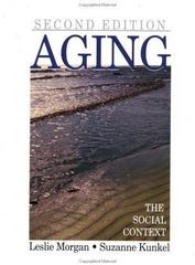 Aging 2nd edition 9780761987314 0761987312