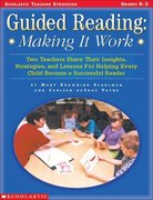 Guided Reading 1st Edition 9780439116398 0439116392