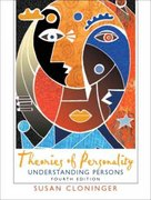 Theories of Personality 4th edition 9780131832046 0131832042