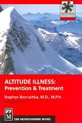 Altitude Illness 2nd edition 9780898866858 0898866855