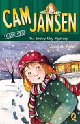 Cam Jansen: the Snowy Day Mystery #24 0 9780142404171 0142404179
