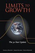 The Limits to Growth 1st Edition 9781931498586 193149858X