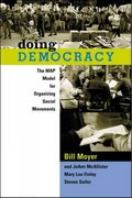 Doing Democracy 1st Edition 9780865714182 0865714185