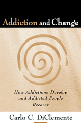 Addiction and Change 1st edition 9781593853440 1593853440