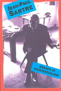 Essays In Existentialism 1st Edition 9780806501628 0806501626