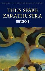 Thus Spake Zarathustra 0 9781853267765 1853267767