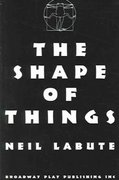 The Shape of Things 1st Edition 9780881452228 088145222X