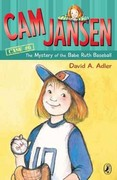 Cam Jansen: the Mystery of the Babe Ruth Baseball 0 9780142400159 0142400157
