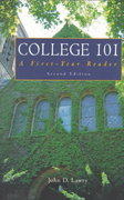 College 101 2nd edition 9780073031590 0073031593