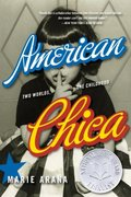American Chica 1st Edition 9780385319638 0385319630