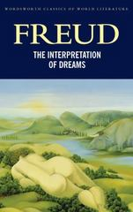 The Interpretation of Dreams 0 9781853264849 1853264849