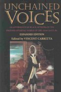 Unchained Voices 2nd Edition 9780813190761 0813190762
