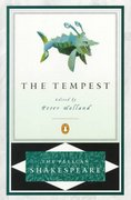 The Tempest 1st Edition 9780140714852 0140714855