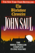 The Blackstone Chronicles 0 9780449001929 044900192X