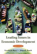 Leading Issues in Economic Development 8th edition 9780195179606 0195179609