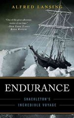 Endurance 2nd edition 9780786706211 078670621X